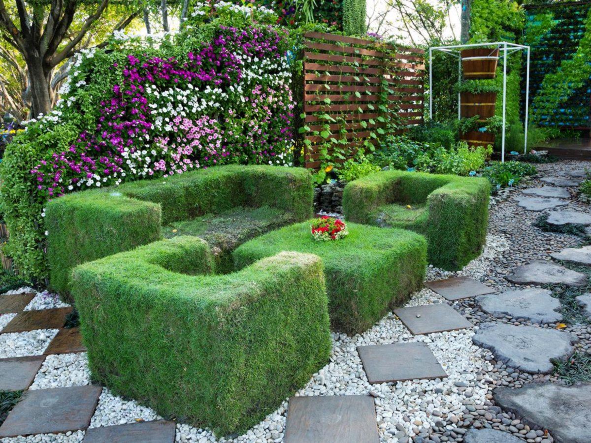 Quelles sont les étapes d'un projet d'aménagement de jardin ?
